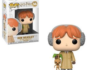 POP - Harry Potter (Herbology Class) - Ron Weasley