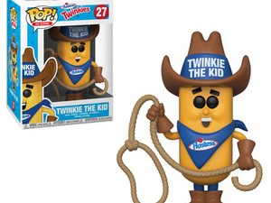 POP Ad Icons - Hostess Twinkies – Twinkie the Kid