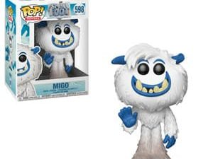 POP - Smallfoot - Migo
