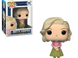 POP - Riverdale - Dream Sequence - Betty Cooper