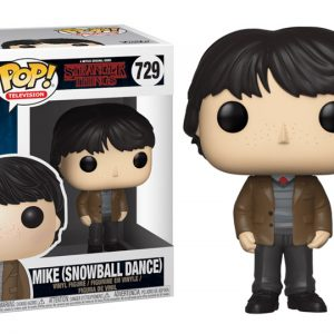 POP - Stranger Things - Mike at Dance