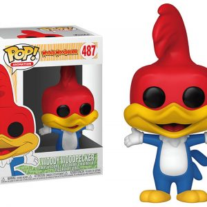 POP - Woody Woodpecker - Woody Woodpecker
