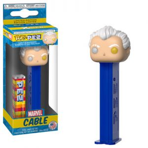 POP Pez - Marvel - Cable