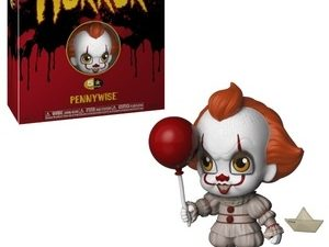5 Star - Horror - Pennywise