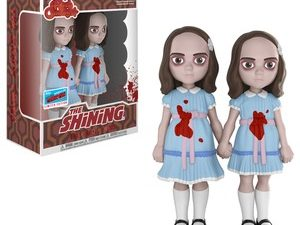 Rock Candy 2 Pack - The Shining - The Brady Twins (NYCC)