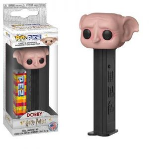POP Pez - Harry Potter - Dobby