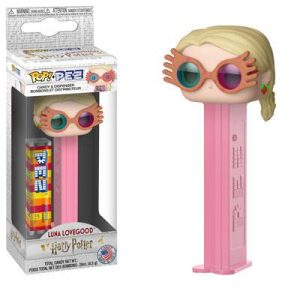 POP Pez - Harry Potter - Luna Lovegood