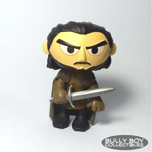 Mystery Mini - Game of Thrones Series 4 - Jon Snow 1:6